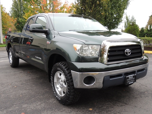 how long is a 2008 toyota tundra double cab. Black Bedroom Furniture Sets. Home Design Ideas