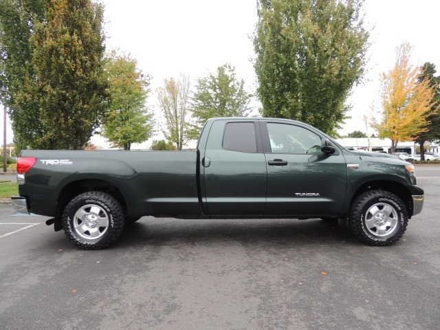 Toyota Tundra Long Bed Truck