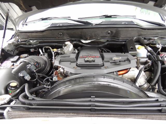 2008 Dodge Ram 3500 SLT 4dr Quad Cab / 4X4 / 6.7L DIESEL / BIGHORN ED - Photo 33 - Portland, OR 97217