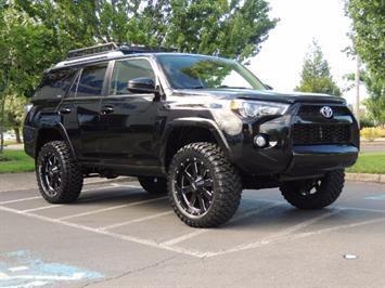 2016 Toyota 4Runner 4WD / V6 / 3RD SEAT / FACTORY WARRANTY / LIFTED !! SUV