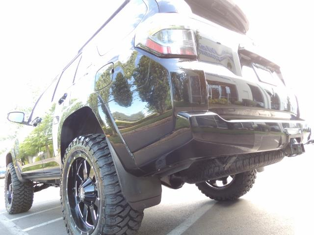 2016 Toyota 4Runner 4WD / V6 / 3RD SEAT / FACTORY WARRANTY / LIFTED !! - Photo 10 - Portland, OR 97217
