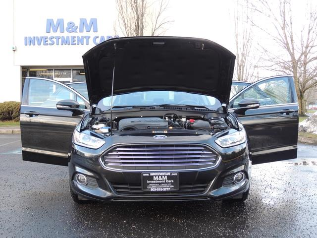 how to fix heated seats in ford fusion