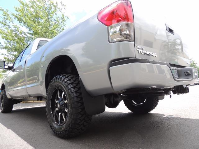 2007 Toyota Tundra 4X4 5.7L Double Cab  / Long Bed / 1-Owner / LIFTED - Photo 11 - Portland, OR 97217