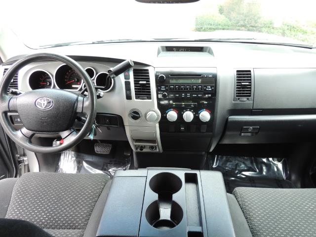 2007 Toyota Tundra 4X4 5.7L Double Cab  / Long Bed / 1-Owner / LIFTED - Photo 18 - Portland, OR 97217
