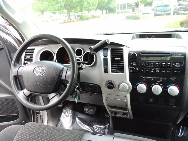 2007 Toyota Tundra 4X4 5.7L Double Cab  / Long Bed / 1-Owner / LIFTED - Photo 19 - Portland, OR 97217