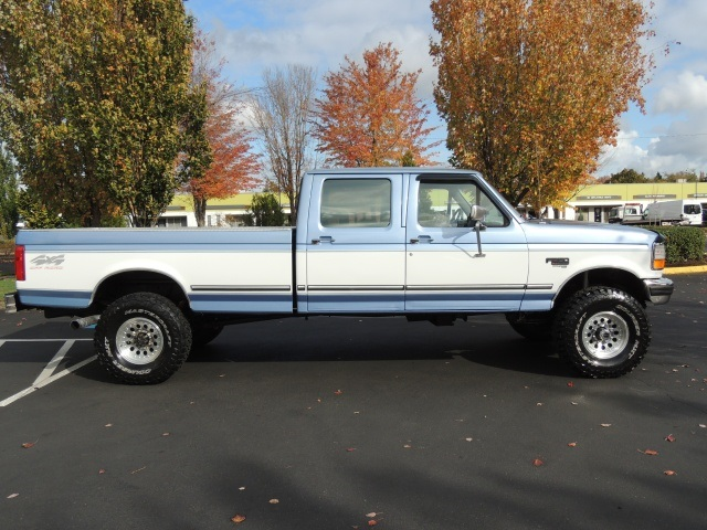 1997 Ford F350 Turbo Diesel With Longbed Autos Post