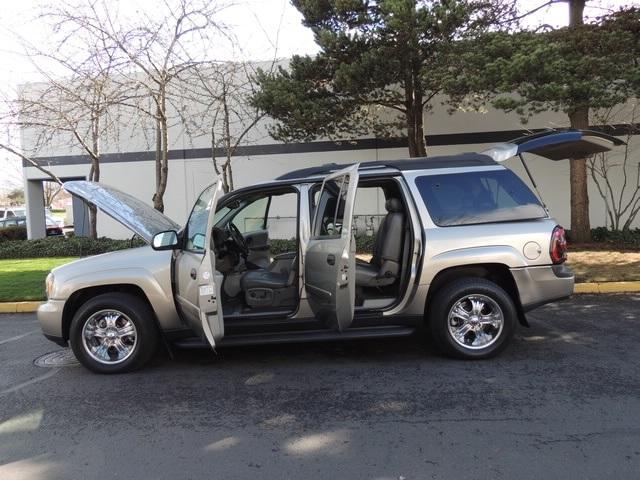 2003 Chevrolet Trailblazer EXT LT/4WD/ 3rd seat / Leather