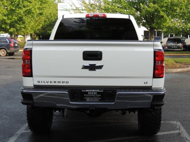 2015 Chevrolet Silverado 1500 LT - Photo 6 - Portland, OR 97217
