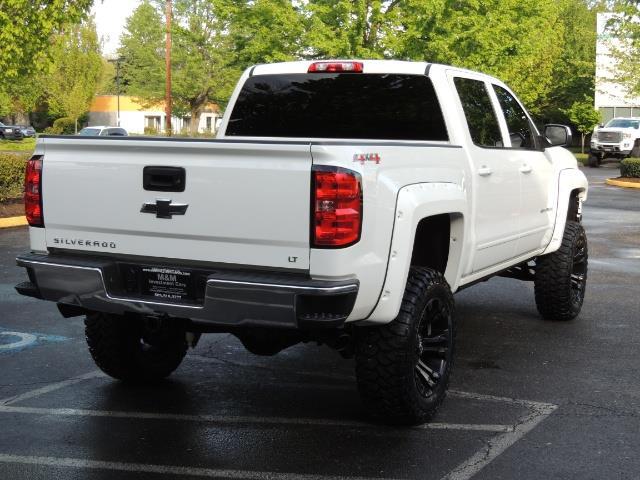 2015 Chevrolet Silverado 1500 LT - Photo 8 - Portland, OR 97217