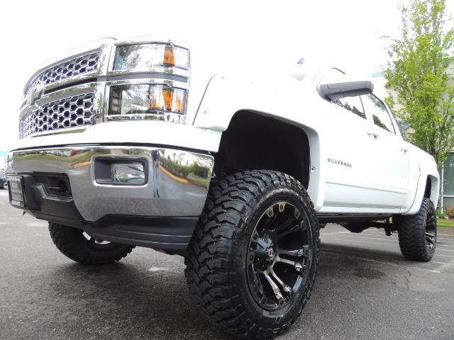 2015 Chevrolet Silverado 1500 LT - Photo 9 - Portland, OR 97217