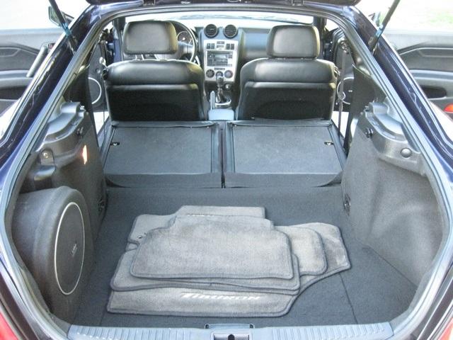 2004 Hyundai Tiburon GT V6 6-Speed Manual / Leather ...