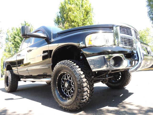 2004 Dodge Ram 3500 SLT 4dr Quad Cab SLT - Photo 10 - Portland, OR 97217