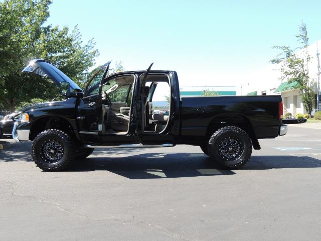 2004 Dodge Ram 3500 SLT 4dr Quad Cab SLT - Photo 26 - Portland, OR 97217