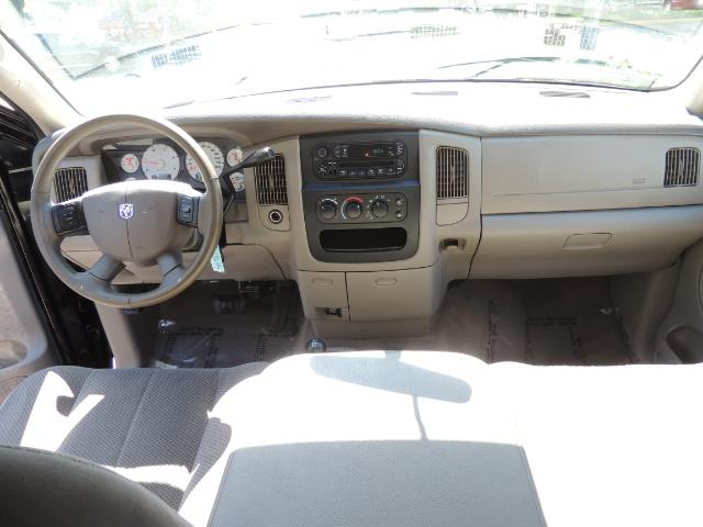 2004 Dodge Ram 3500 SLT 4dr Quad Cab SLT - Photo 20 - Portland, OR 97217