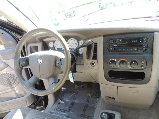 2004 Dodge Ram 3500 SLT 4dr Quad Cab SLT - Photo 18 - Portland, OR 97217