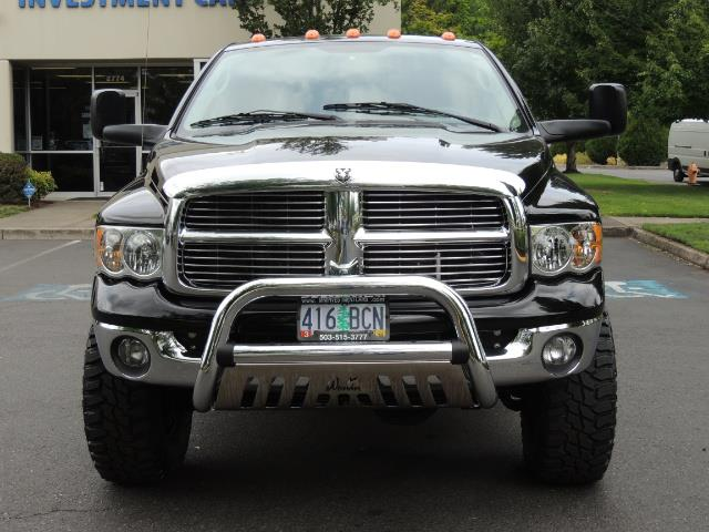 2004 Dodge Ram 3500 SLT 4dr Quad Cab SLT - Photo 5 - Portland, OR 97217