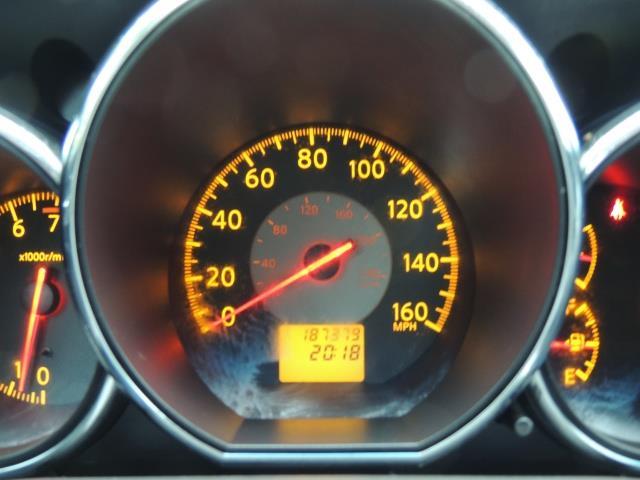 2005 Nissan Altima 3.5 SE / Sedan / Automatic / 6 Cyl - Photo 38 - Portland, OR 97217