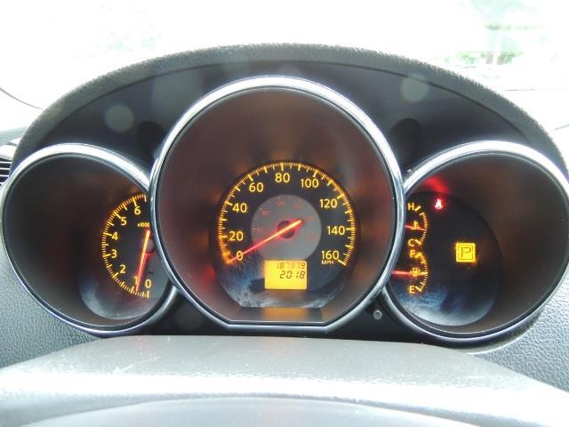 2005 Nissan Altima 3.5 SE / Sedan / Automatic / 6 Cyl - Photo 37 - Portland, OR 97217