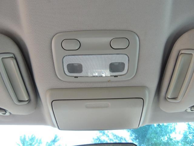 2005 Nissan Altima 3.5 SE / Sedan / Automatic / 6 Cyl - Photo 36 - Portland, OR 97217