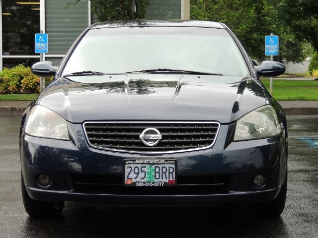 2005 Nissan Altima 3.5 SE / Sedan / Automatic / 6 Cyl - Photo 5 - Portland, OR 97217