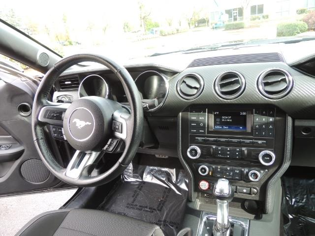 2016 Ford Mustang V6 / Convertible / Automatic / Premium Wheels - Photo 20 - Portland, OR 97217