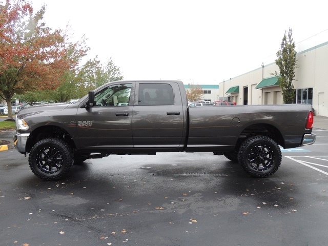 New Dodge Ram 2500 Diesel New Car Release Date And