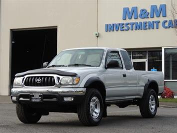 2003 Toyota Tacoma PreRunner V6 3.4L Extended Cab / Excellent Cond. Truck