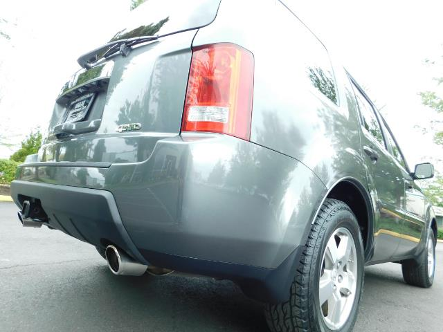 2009 Honda Pilot EX-L ALL WHEEL DRIVE / 3RD SEAT LEATHER / 1-OWNER - Photo 11 - Portland, OR 97217