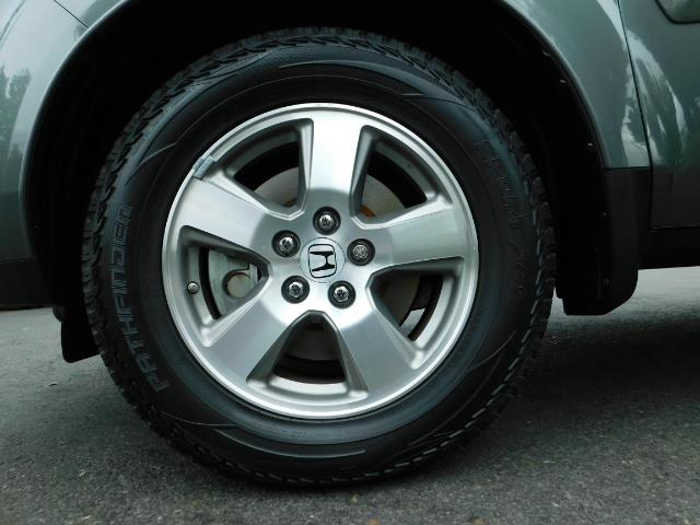 2009 Honda Pilot EX-L ALL WHEEL DRIVE / 3RD SEAT LEATHER / 1-OWNER - Photo 42 - Portland, OR 97217