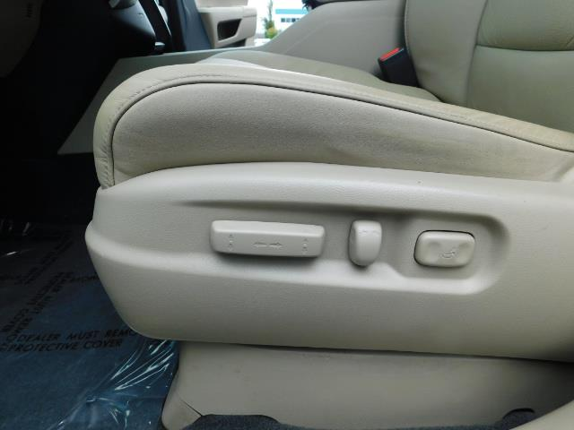 2009 Honda Pilot EX-L ALL WHEEL DRIVE / 3RD SEAT LEATHER / 1-OWNER - Photo 34 - Portland, OR 97217