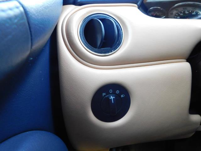 2004 Maserati Coupe Cambiocorsa / 2Dr Coupe / F1 Transmission / Excel - Photo 36 - Portland, OR 97217