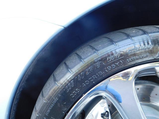 2004 Maserati Coupe Cambiocorsa / 2Dr Coupe / F1 Transmission / Excel - Photo 37 - Portland, OR 97217