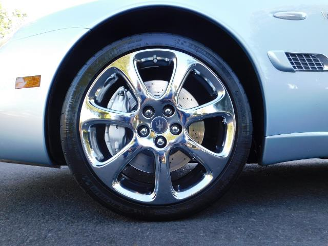 2004 Maserati Coupe Cambiocorsa / 2Dr Coupe / F1 Transmission / Excel - Photo 21 - Portland, OR 97217