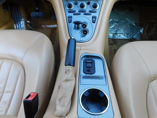 2004 Maserati Coupe Cambiocorsa / 2Dr Coupe / F1 Transmission / Excel - Photo 18 - Portland, OR 97217