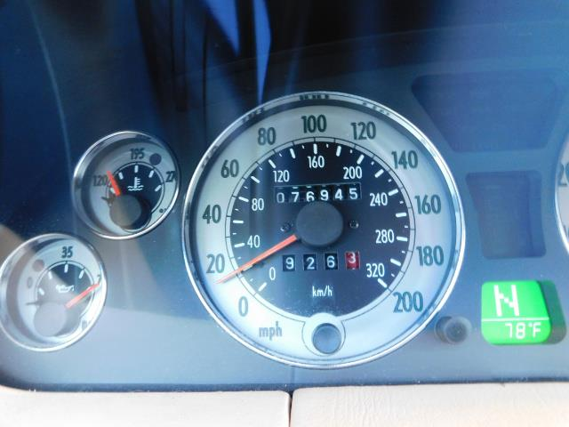 2004 Maserati Coupe Cambiocorsa / 2Dr Coupe / F1 Transmission / Excel - Photo 35 - Portland, OR 97217