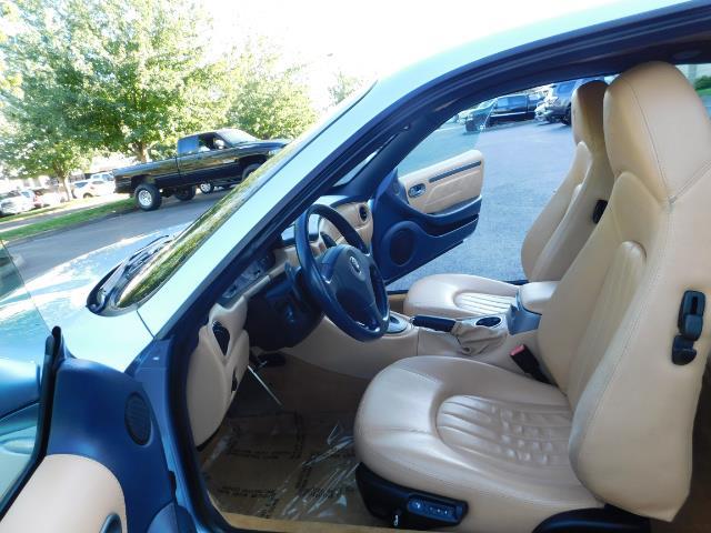 2004 Maserati Coupe Cambiocorsa / 2Dr Coupe / F1 Transmission / Excel - Photo 14 - Portland, OR 97217
