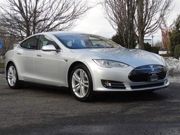 2013 Tesla Model S Performance Signature / P85 / 1-OWNER Sedan