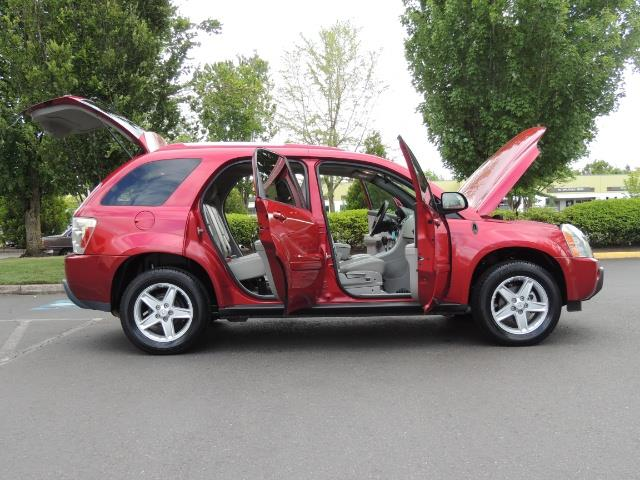 2005 Chevrolet Equinox LT / AWD / Leather / Sunroof / Heated Seats - Photo 30 - Portland, OR 97217
