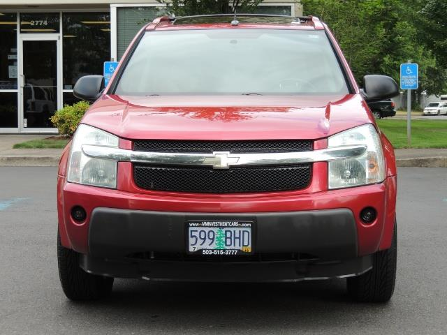 2005 Chevrolet Equinox LT / AWD / Leather / Sunroof / Heated Seats - Photo 5 - Portland, OR 97217