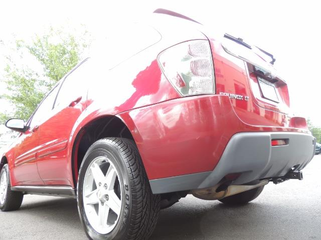 2005 Chevrolet Equinox LT / AWD / Leather / Sunroof / Heated Seats - Photo 11 - Portland, OR 97217