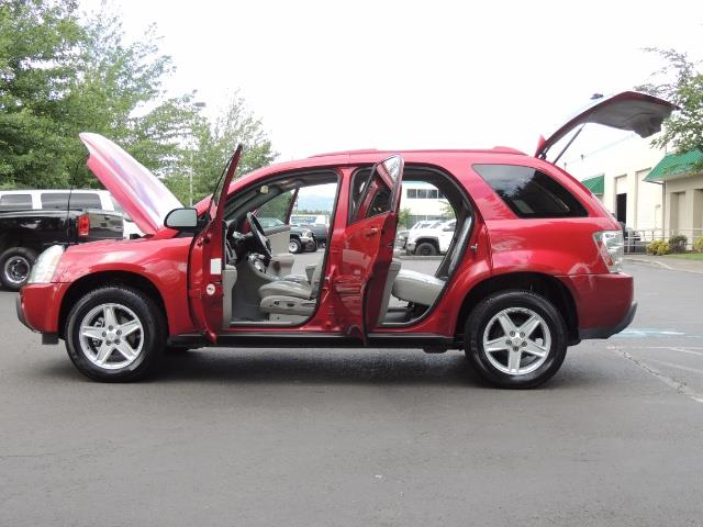 2005 Chevrolet Equinox LT / AWD / Leather / Sunroof / Heated Seats - Photo 26 - Portland, OR 97217