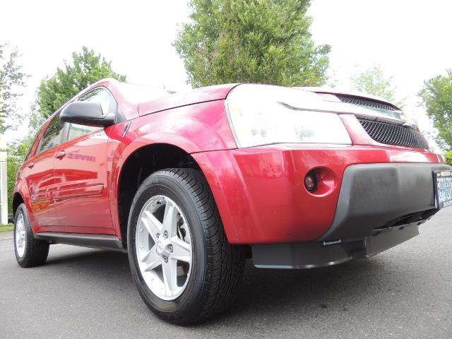 2005 Chevrolet Equinox LT / AWD / Leather / Sunroof / Heated Seats - Photo 10 - Portland, OR 97217