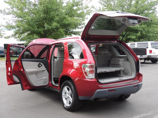 2005 Chevrolet Equinox LT / AWD / Leather / Sunroof / Heated Seats - Photo 27 - Portland, OR 97217