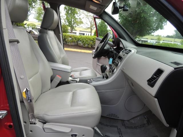 2005 Chevrolet Equinox LT / AWD / Leather / Sunroof / Heated Seats - Photo 17 - Portland, OR 97217