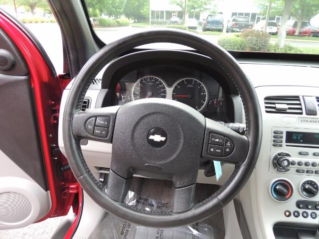 2005 Chevrolet Equinox LT / AWD / Leather / Sunroof / Heated Seats - Photo 37 - Portland, OR 97217