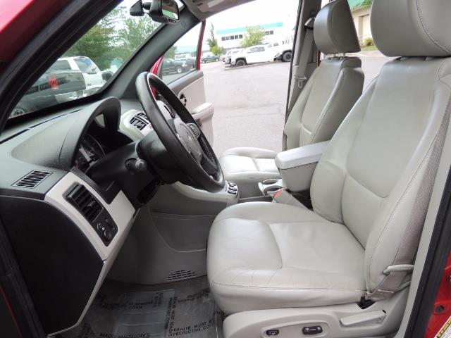 2005 Chevrolet Equinox LT / AWD / Leather / Sunroof / Heated Seats - Photo 14 - Portland, OR 97217