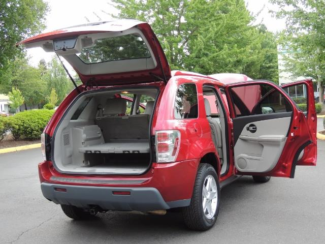 2005 Chevrolet Equinox LT / AWD / Leather / Sunroof / Heated Seats - Photo 29 - Portland, OR 97217