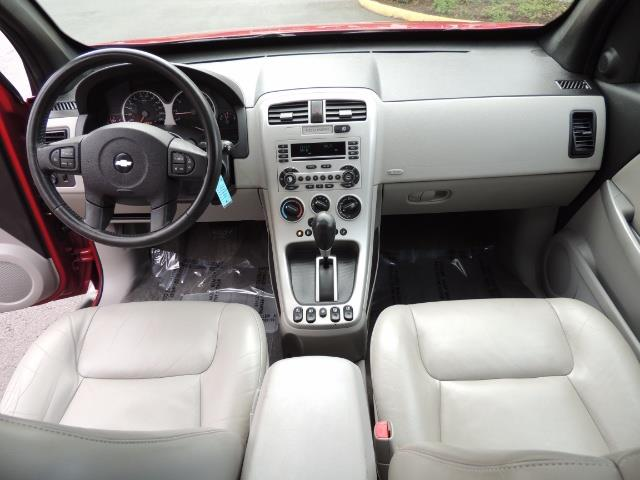 2005 Chevrolet Equinox LT / AWD / Leather / Sunroof / Heated Seats - Photo 21 - Portland, OR 97217
