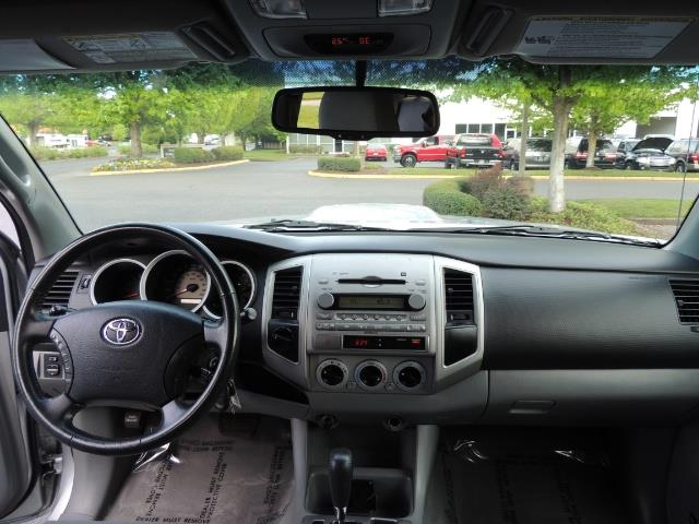 2008 Toyota Tacoma V6 Double Cab / 4X4 / LONGBED / TRD SPORT / LIFTED - Photo 25 - Portland, OR 97217