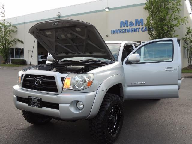 2008 Toyota Tacoma V6 Double Cab / 4X4 / LONGBED / TRD SPORT / LIFTED - Photo 39 - Portland, OR 97217